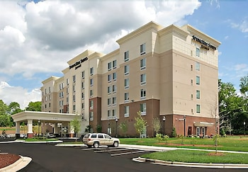 SpringHill Suites by Marriott Durham Chapel Hill photo