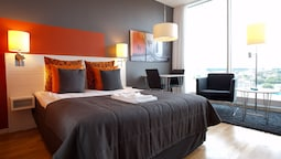 Sky Hotel Apartments Tornet