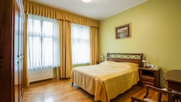 Traditional Apartment, 1 Bedroom, Kitchenette