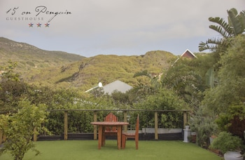 15 on Penguin Guest House - Sundeck  - #0