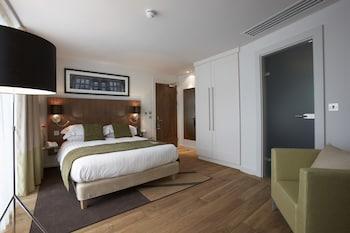 Desirable Twin Room