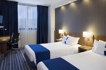 Promocje Holiday Inn Express Bilbao Hotel