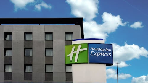 . Holiday Inn Express Bilbao