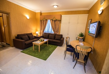 Welcome Hotel Apartment 1