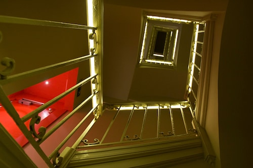 Hotel Barcelona House, Barcelona