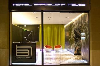 Hotel - Hotel Barcelona House