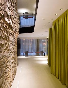 ホテル バルセロナ ハウス