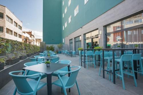 . Hotel Venture Sant Cugat