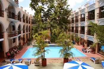 Hotel - Hotel Doralba Inn