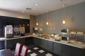 URBAIN HIROSHIMA EXECUTIVE Lobby Lounge