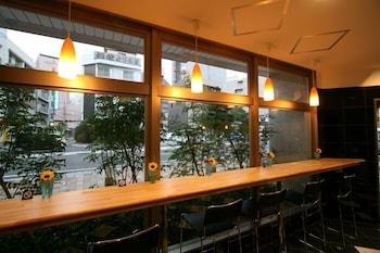 URBAIN HIROSHIMA EXECUTIVE Interior