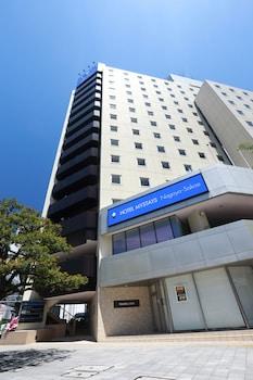 Hotel - Hotel MyStays Nagoya-Sakae