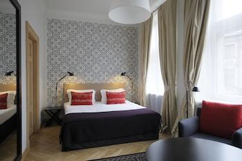 Hotel - Neiburgs Hotel