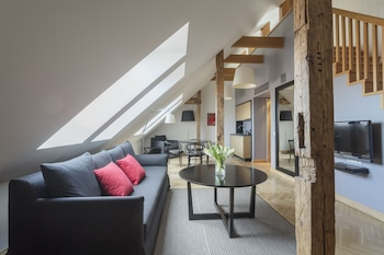Two Storey Suite