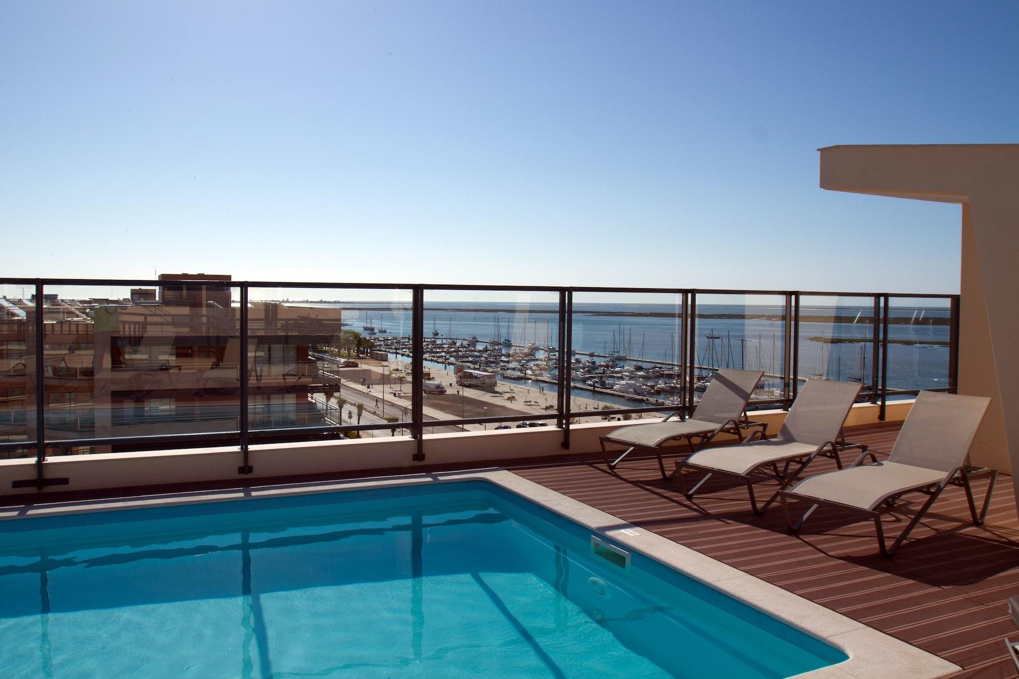Real Marina Residence, Olhão