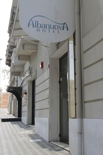 . Albanuova Hotel