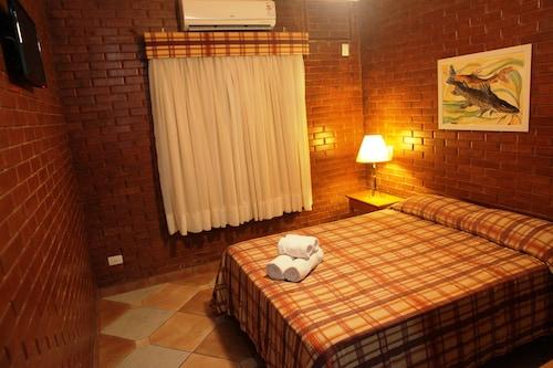 Hotel Pirá Miúna, Bonito