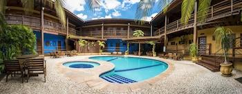 皮拉穆納酒店 Hotel Pirá Miúna