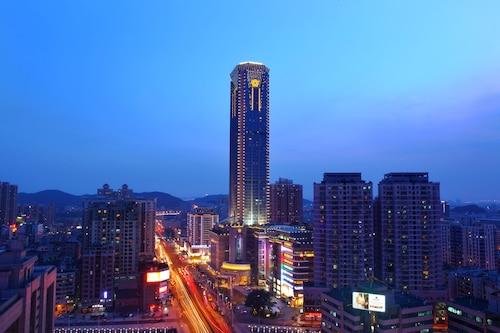 Mels Weldon Dongguan Humen, Dongguan