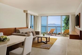 Luxury Suite, 1 Bedroom, Non Smoking