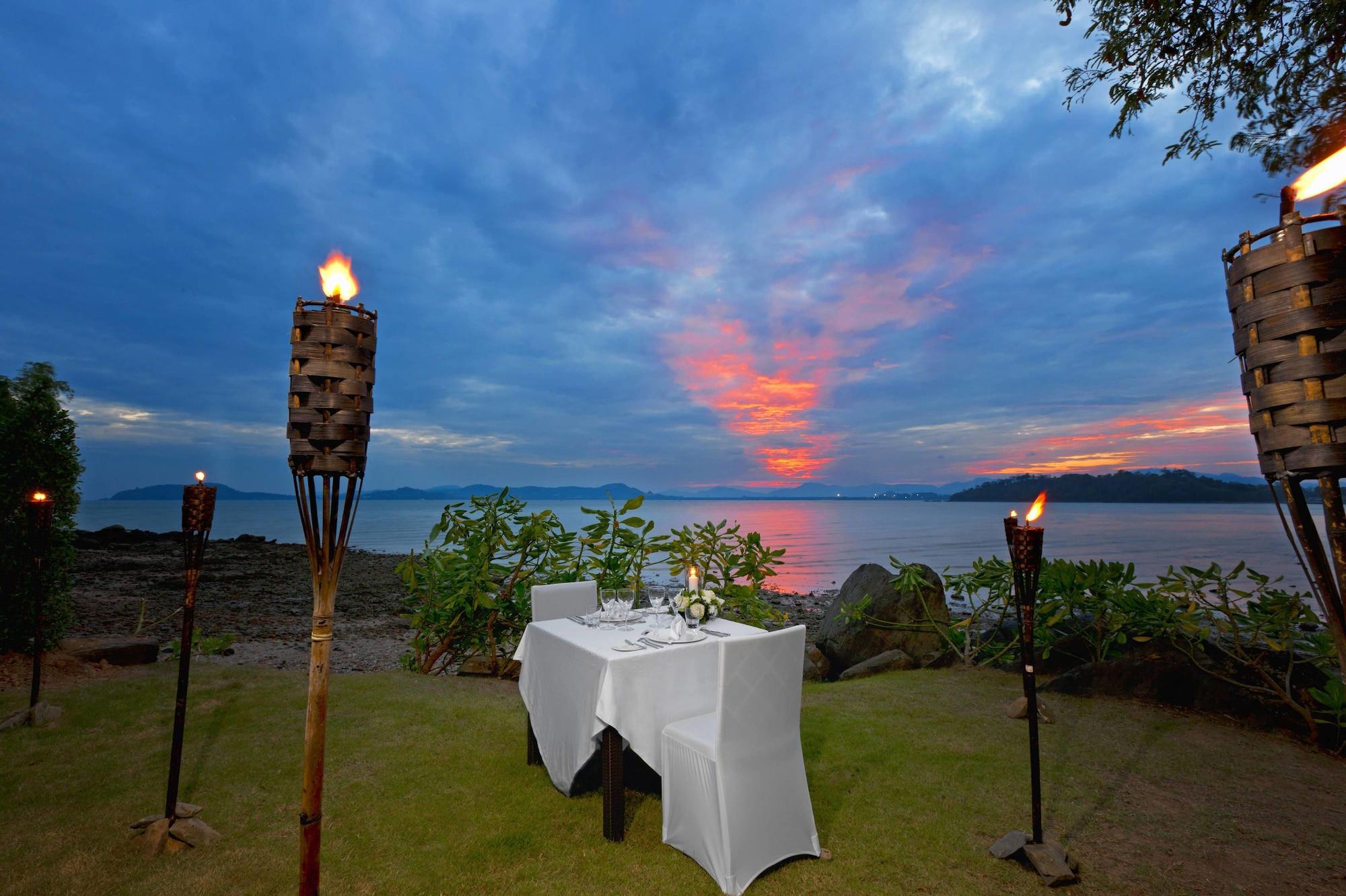 The Westin Siray Bay Resort & Spa, Phuket, Pulau Phuket