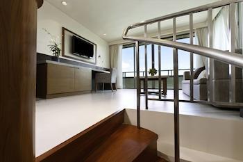 Duplex, 1 Bedroom, Non Smoking