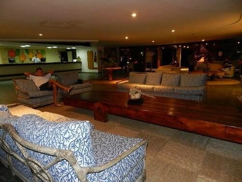 Serrambi Resort, Ipojuca