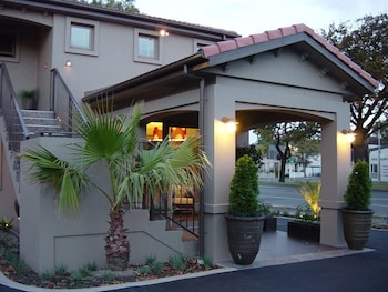 Hotel - Terra Vive Luxury Suites & Apartments