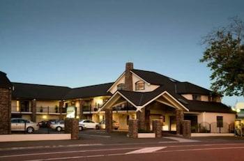 Hotel - Aotea Motor Lodge