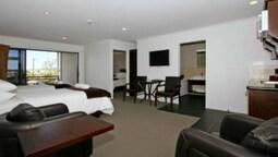 Executive Oda, 1 Yatak Odası