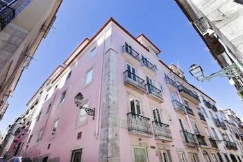 Hotel - Hello Lisbon Bairro Alto Apartments