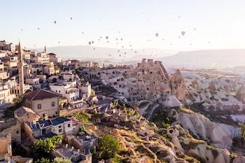 Hotel - Argos In Cappadocia - Special Class