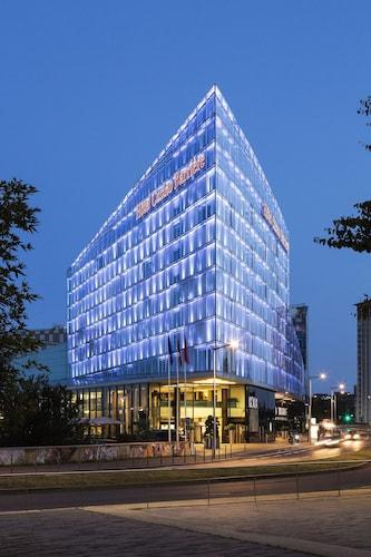 . Hôtel Barrière Lille