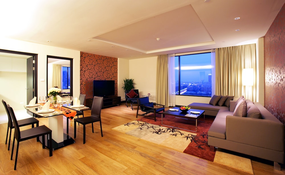 Image result for AETAS Bangkok offers complete hotel rooms