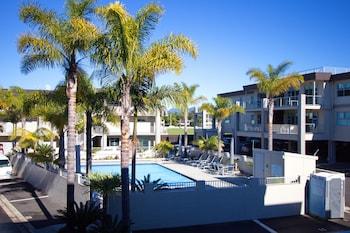 Hotel - Marina Park Apartments
