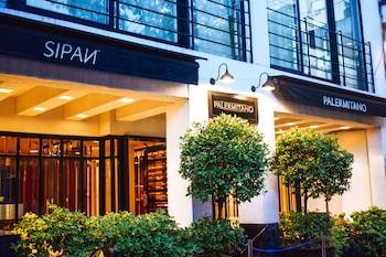 Hotel - Hotel Palermitano by DON