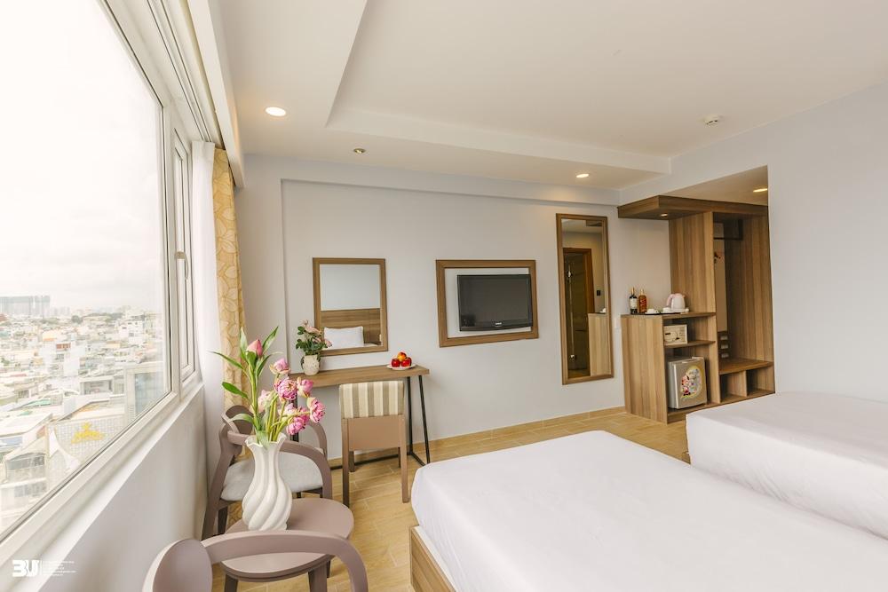 セン ベト ホテル