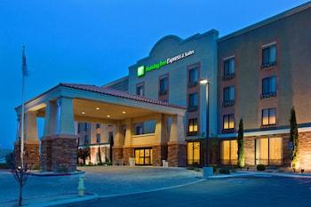 二十九棕櫚村快捷假日&套房飯店 Holiday Inn Express Hotel & Suites Twentynine Palms