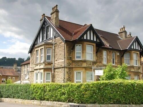 Villa Claudia, Bath and North East Somerset