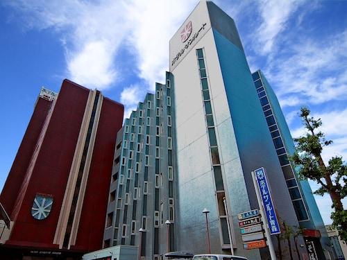 . Hotel Sunroute Aomori