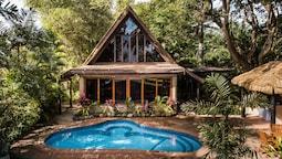 Royal Beach Villa Oda