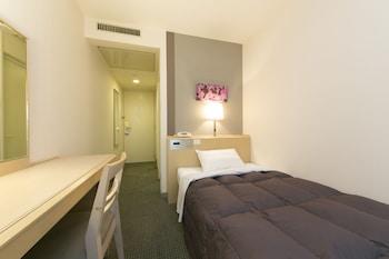 シングルルーム 喫煙可|12㎡|名古屋栄ワシントンホテルプラザ
