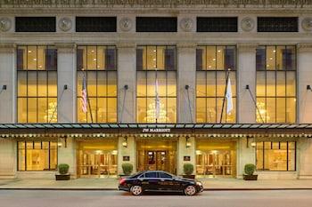 芝加哥 JW 萬豪飯店 JW Marriott Chicago