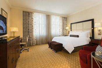 Luxury Suite, 1 Bedroom, Corner