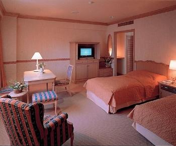 Yuyado Unzen Shinyu Hotel - Guestroom  - #0