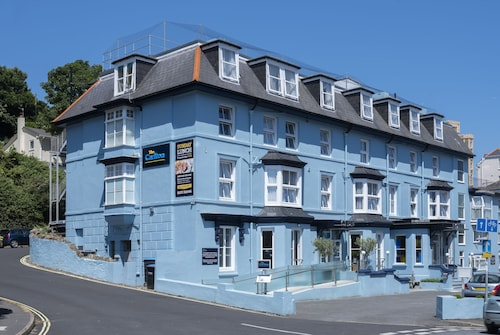 __{offers.Best_flights}__ Ilfracombe Carlton Hotel - Hotel
