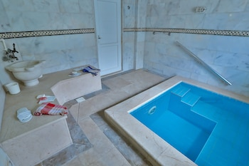 Villa, Hot Tub (Dubleks)