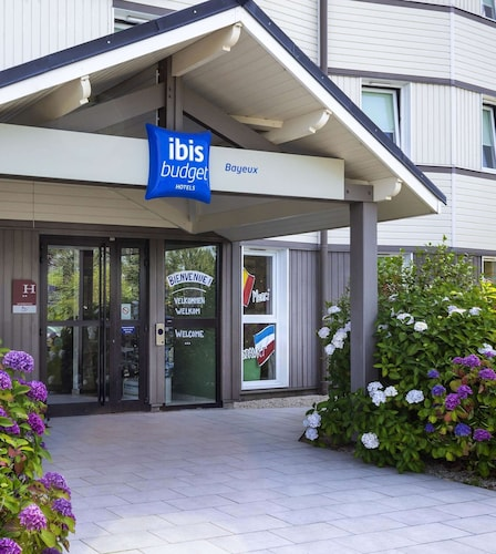 __{offers.Best_flights}__ ibis budget Bayeux
