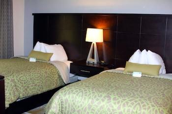 Oda, 1 Yatak Odası, Engellilere Uygun, Sigara İçilmez (hearing)
