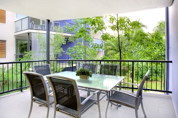 Verano Resort - Balcony  - #0